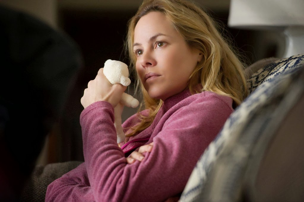 prisoners maria bello