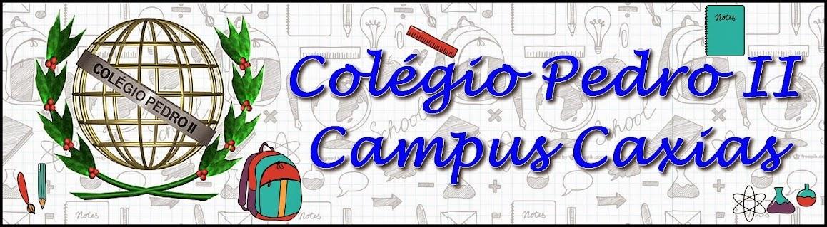 Colégio Pedro II - Campus Duque de Caxias