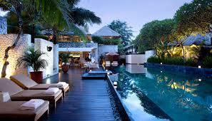 Hotel di Jimbaran Bali