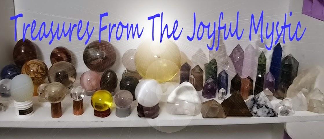 The Joyful Mystic Eclectic Portal