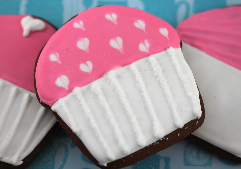 Recipe Sugar Cookie and Icing | Cooking is My Passion