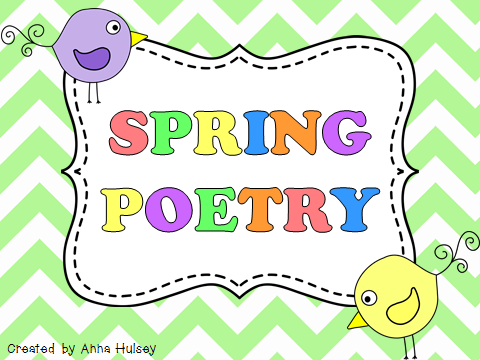 http://www.teacherspayteachers.com/Product/Spring-Acrostic-Templates-210567