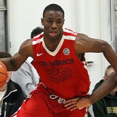 Andrew wiggins basketball player profile and latest pictures 2013