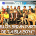 """¡Ya se conocen los 18 habitantes de """"La Isla 2014""""!"""