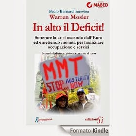 In alto il deficit! - eBook