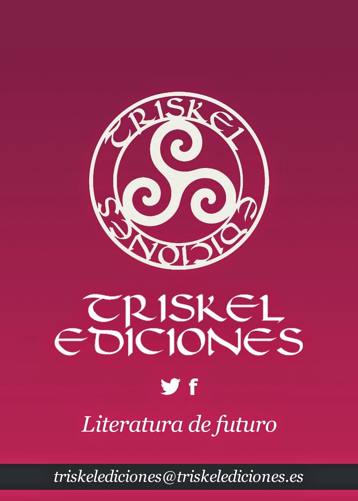 Triskel Ediciones