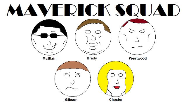 Maverick Squad
