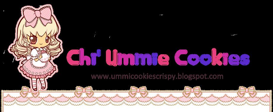 Chi' Ummie Cookies