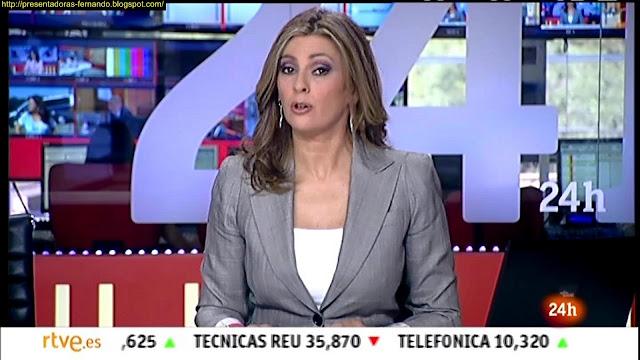 Cristina Almandos
