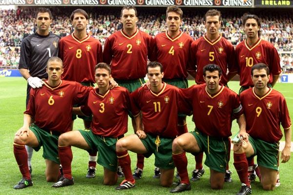 Euro 20: non, le Portugal ce n est pas que. - France Football