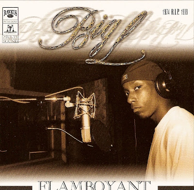 Big L – Flamboyant / On The Mic (VLS) (2000) (320 kbps)