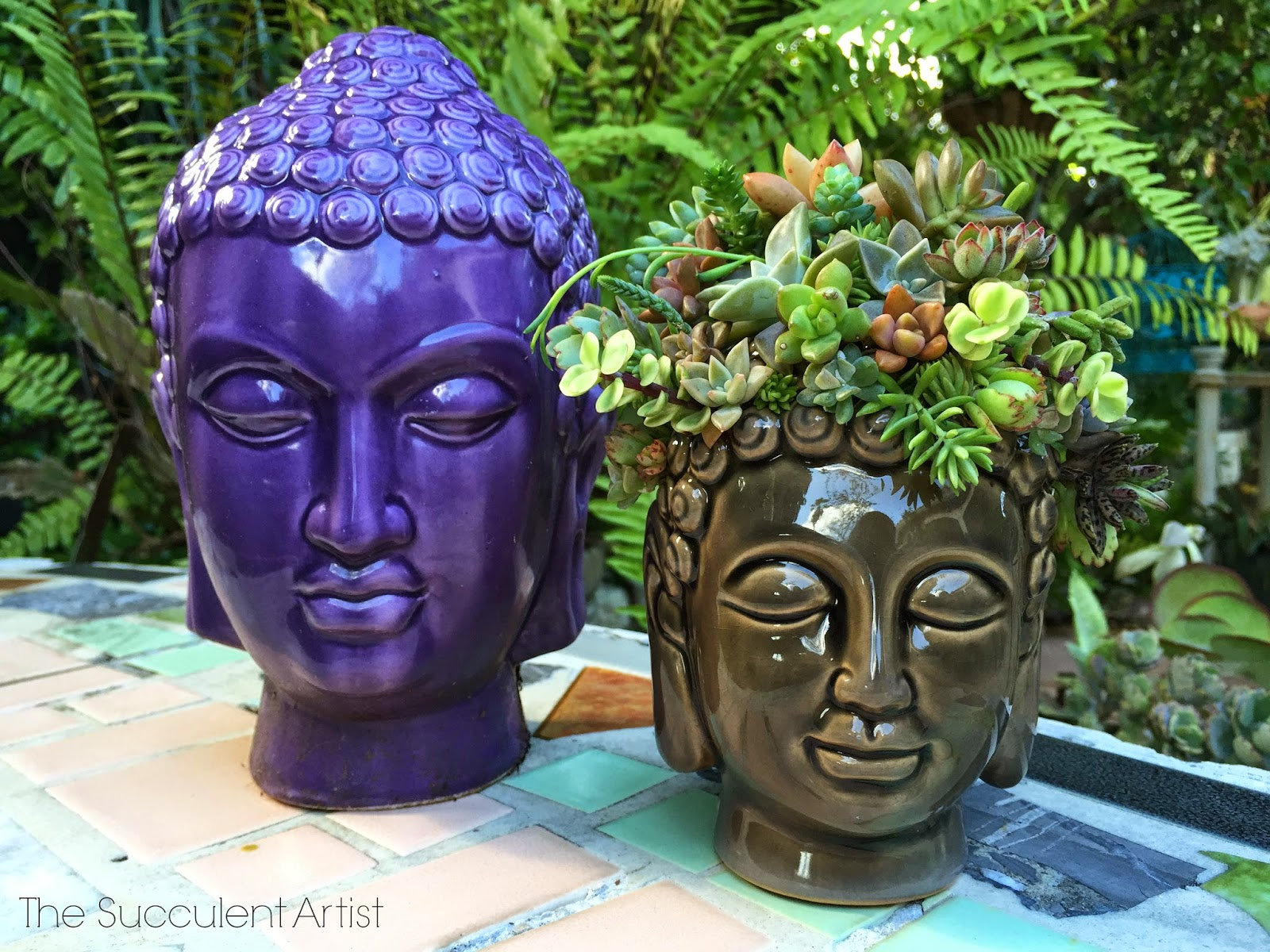 High Quality It Looks Wonderful Next To My Other Garden Buddhas, For Example: