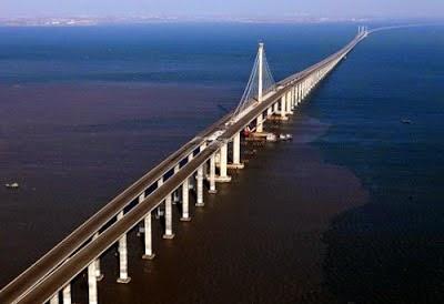 Jembatan Terpanjang di Dunia 1