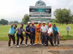 Tanjong Puteri Golf Resort, Pasir Gudang, Johor Darul Takzim