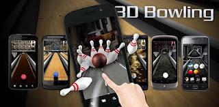 3D Bowling v1.0 apk Full Free Download