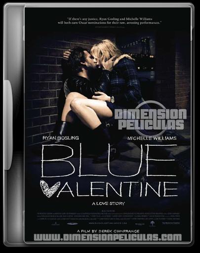 Blue Valentine (DVDRip Inglés Subtitulado) (2011)