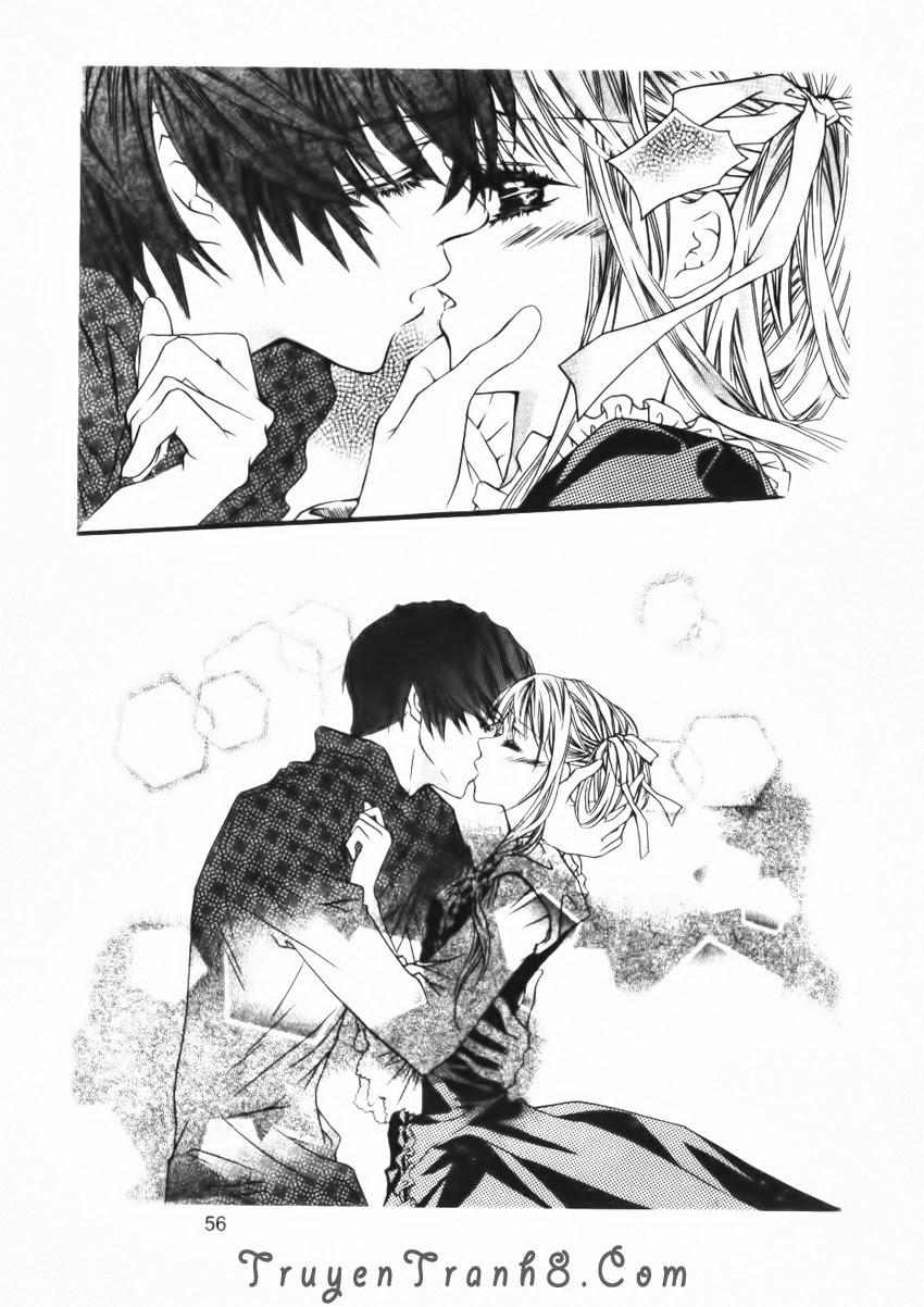 A Kiss For My Prince - Nụ Hôn Hoàng Tử Chapter 24 - Trang 21