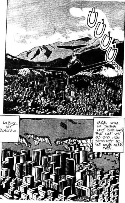Jindodinho - Đường Dẫn Đến Khung Thành III Tập 26 page 24 Congtruyen24h