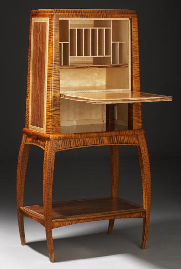 Hand made wood furniture design ideas