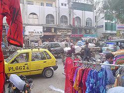 10 kota termurah di dunia, karachi
