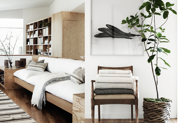 The kinfolk home | ALL IS PRETTY
