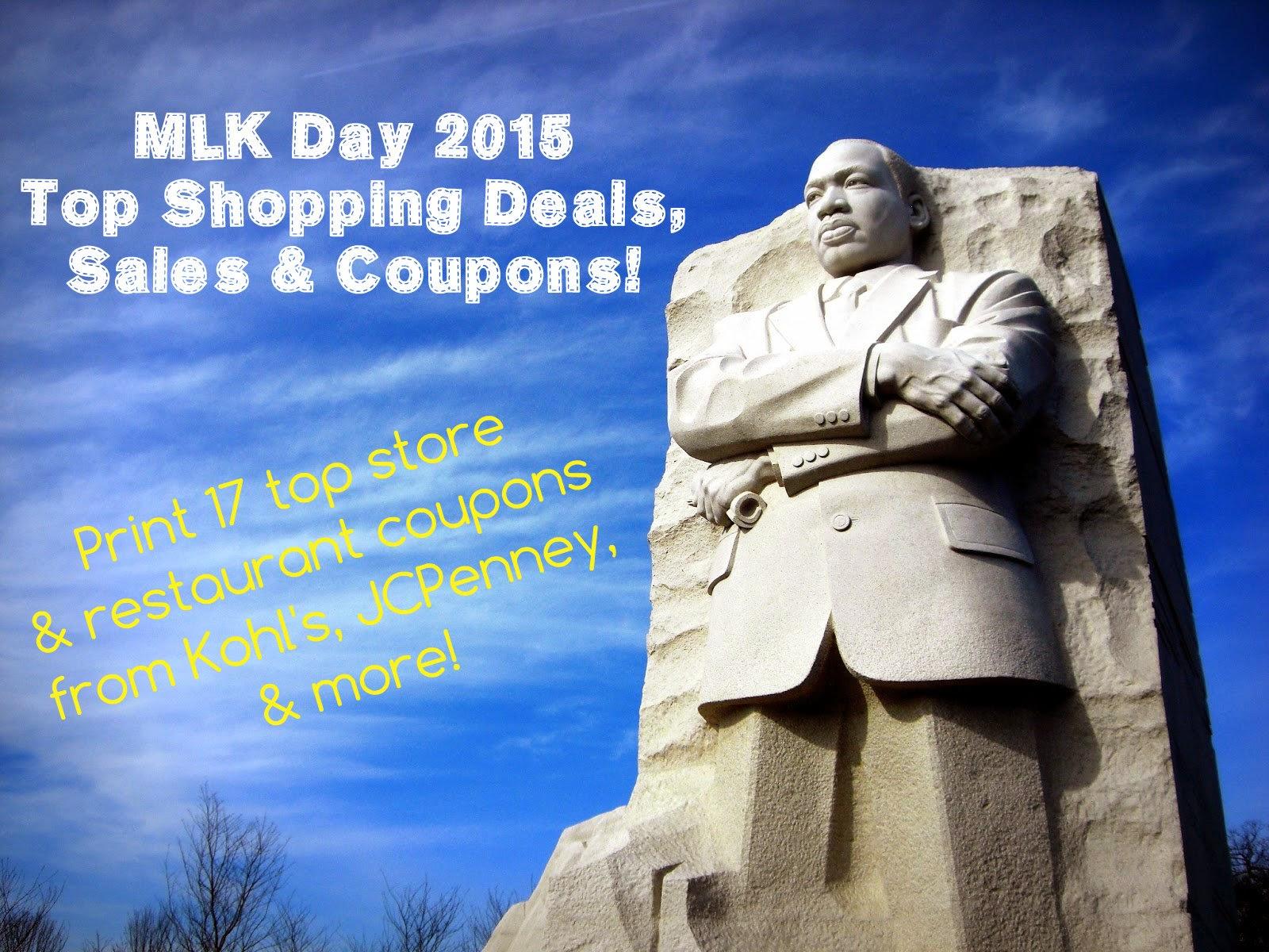 Mlk day travel deals