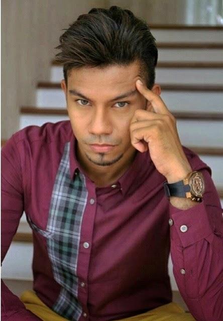 Biodata Mustaqim Bahadon Pelakon Baru Drama HidayahMu Ramadan Samrinda TV3