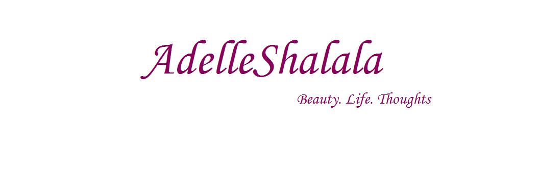 AdelleShalala