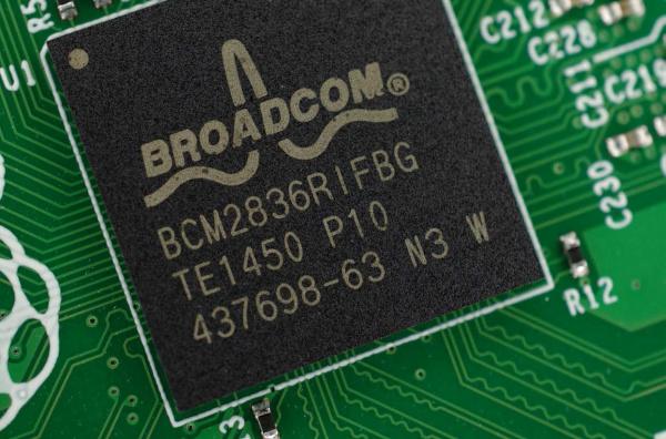 Broadcom GPU
