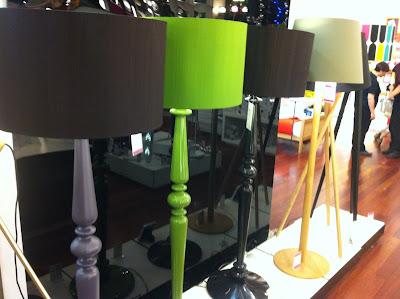 Golvlampor Nk : Möbler amp inredning direkt från barcelona
