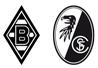 Borussia M'gladbach - SC Freiburg