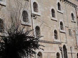 הטיול של צוות המורים בבית הספר לירושלים