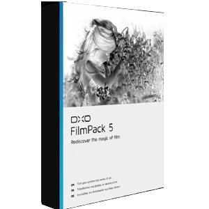 Download DxO FilmPack Elite 5