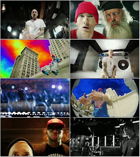 Download Eminem - Berzerk HD 720p And 1080p Music Video - TFP