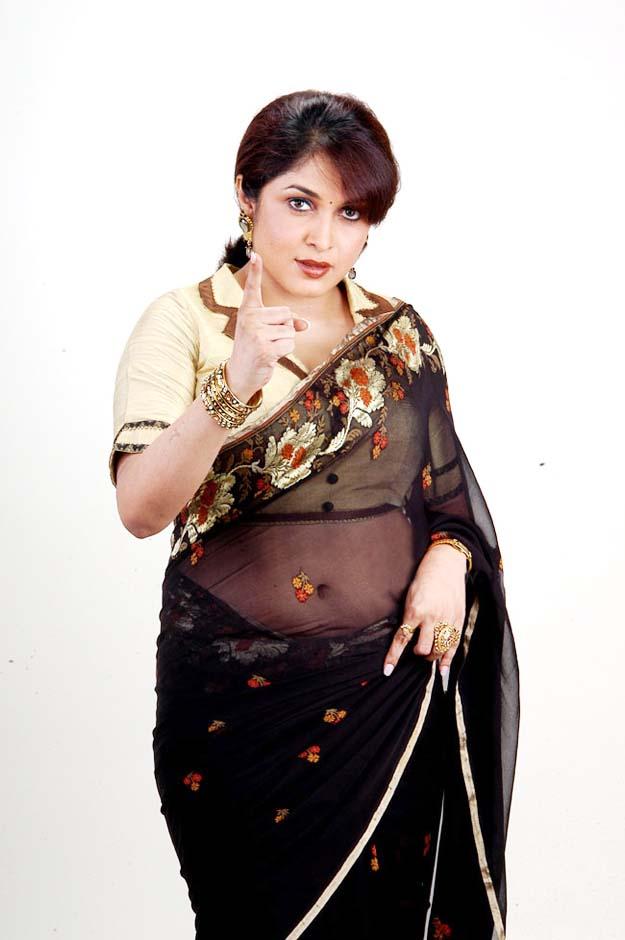 Sree 35 Sindhu Tolani Navel