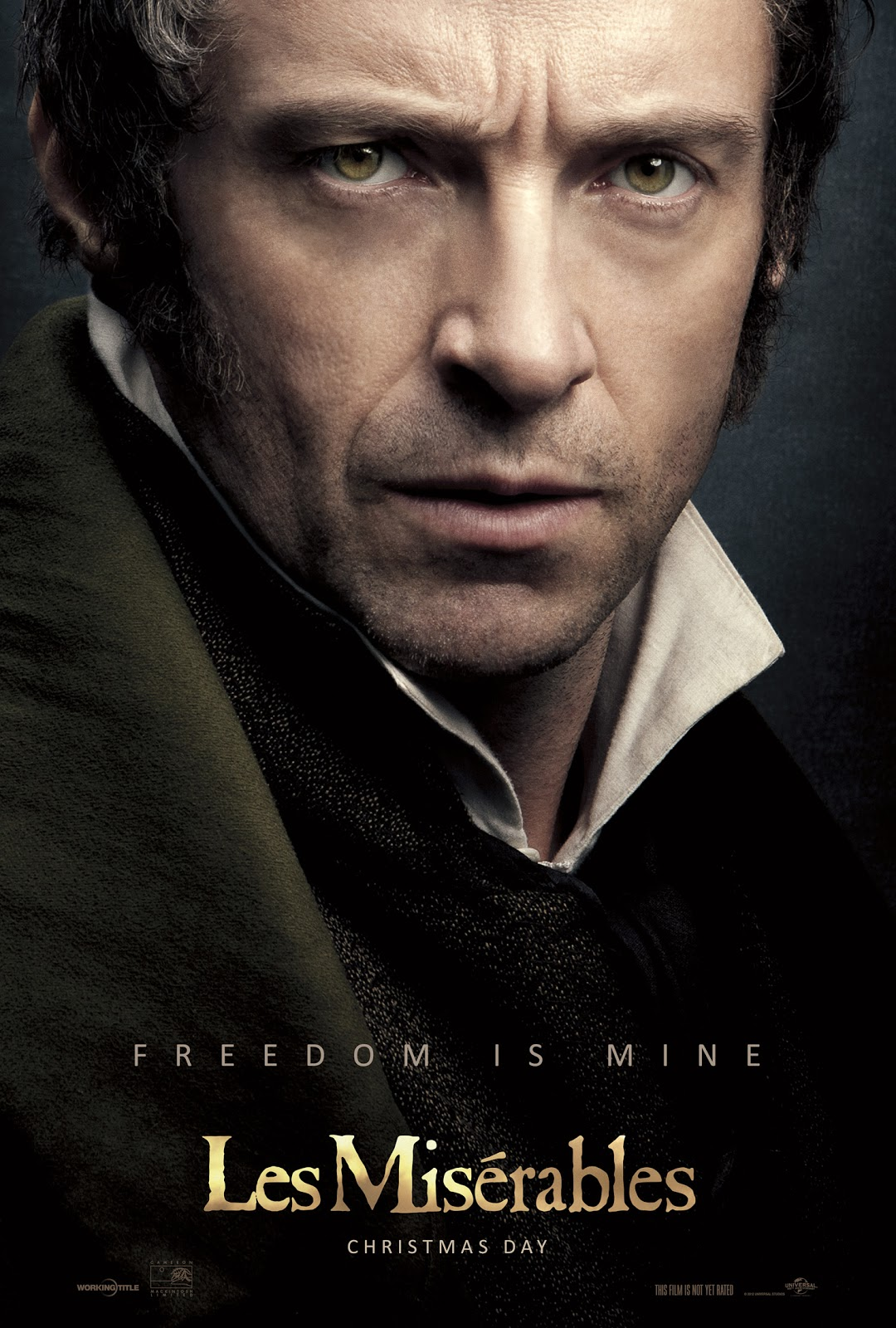 the three influence of jean valjean in les miserables Les misérables (french pronunciation: [le mizeʁabl(ə)]) is a french historical novel by victor hugo, first published in 1862, that is considered one of the greatest novels of the 19th century in the english-speaking world, the novel is usually referred to by its original french title however, several alternatives have been used, including the miserables, the wretched, the miserable ones.