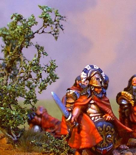 [Liens] Armées hellenistiques et puniques d' autres joueurs - Page 2 Spartan+generals+(3)