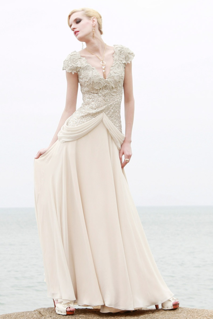 Castle Manor: Fall Wedding Color Inspiration: Beige