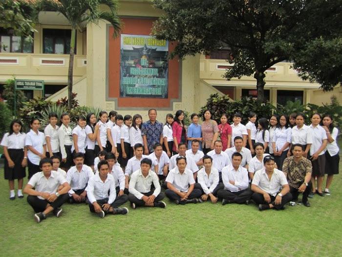 Paket C Angkatan VI Tahun Ajaran 2009/2010, 2010/2011, 2011/2012