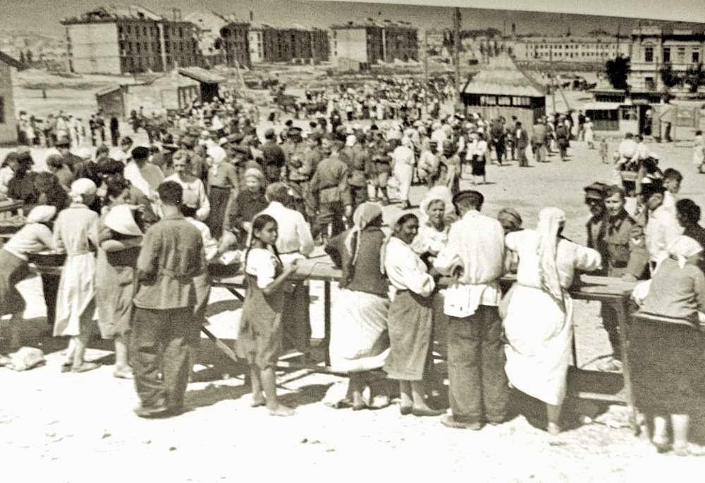 обычного согревания публичные дома во время окупации Наверное