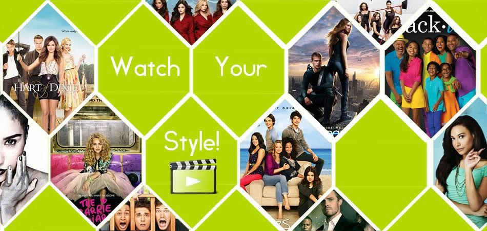 TV Series+