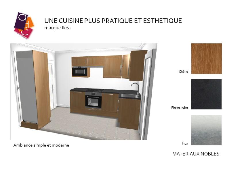 adc l 39 atelier d 39 c t am nagement int rieur design d 39 espace et d coration agencement. Black Bedroom Furniture Sets. Home Design Ideas