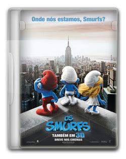Os Smurfs   O Filme TS Dublado