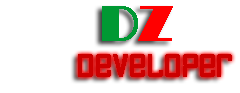 DZair Developer