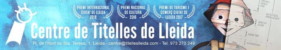 Centro de Títeres de Lleida