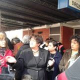 PATRICIA MUÑOZ GARCÍA AL DIRECTORIO METROPOLITANO...