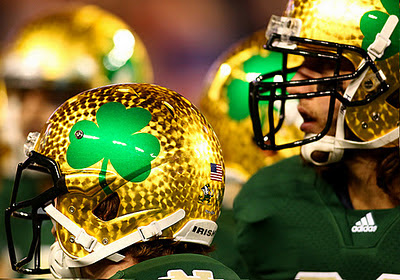 shamrock series uniforms