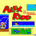 Xogo - Retro: Análisis Alex Kidd in Miracle World (Master System)