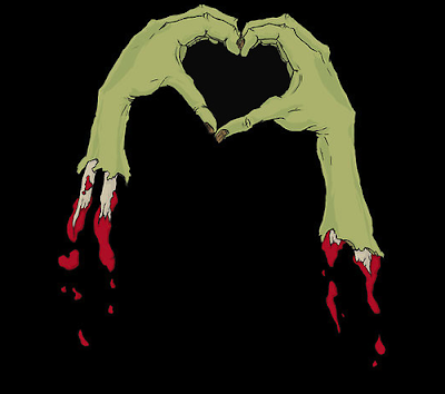San Valentino - From Zombie with Love!