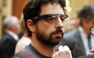 The Google Glass Warehouse will come in 2014!